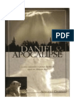 Antônio Gilberto - Daniel e Apocalipse.