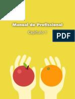 MANUAL DE NUTRIÇÃO PRA DIABÉTICOS 1