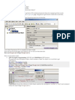 Imagine Simple and Practical QTP Tasks