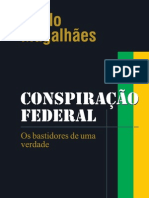 Conspiração Federal - E BOOK