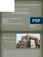 Bioclimatic Building Case Study