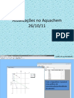 Aquachem atualizações (2)
