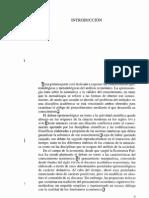 Palazuelos, Enrique. Contenido y Método de la Economía