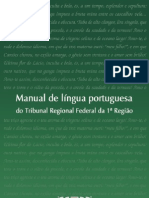 Manual Lingua Portuguesa Internet
