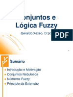 Conjuntos e Logica Fuzzy COPPE 2011 Aula 1