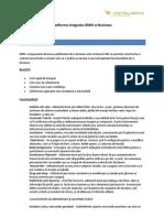 Platforma OMNi E-Business- Functionalitati