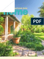 Santa Fe Real Estate Guide August 2012
