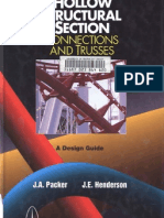 Hollow Structural Sections, Connections and Trusses
