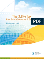 3 8 Per Cent Tax Scenarios