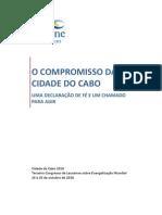 Compromisso Da Cidade Do Cabo (1)