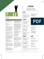 A Troubled Age | City Limits Magazine | July 2010 | citylimits.org
