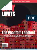 The Phantom Landlord | City Limits Magazine | March, April 2012 citylimits.org