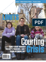 Courting Crisis | City Limits Magazine | citylimits.org