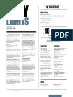 Behind Bars | 2011 May | City Limits Magazine | citylimits.org