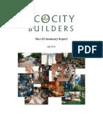 Eco City Builders