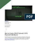 Wpa Wpa1 Con Imagenes