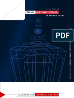 Castells Globalizacion Id y Estado en AL