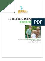 Retroalimentac Interpersonal