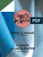 Arbol Del Paraiso Rafael Bielsa