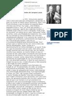 Fundamentos de Jacques Lacan