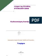 Σύνταγμα 2008