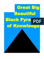 Pyramid Picture= World Headquarters for the Institution for the Pyramid of Knowledge