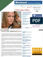 Entrevista Aunam publicada en medio argentino