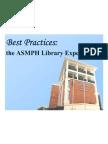 Best Practices ASMPH