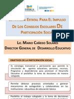 1 Consejos Escolares 2012