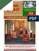 Revista Hiram Abif 124
