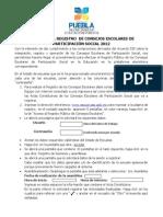 3 Guía para el registro de Consejos Escolares