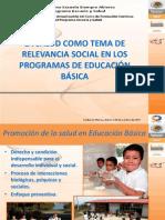 3. Salud Ed Básica 25oct2011