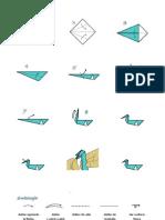 Anexo 2 (Cisne Origami)