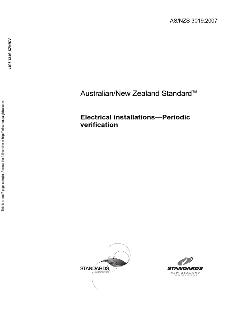 Electrical Wiring Rules Nz Trusted Diagrams Pdf Australian Free Diagram U2022 Do It Yourself