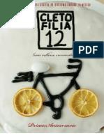 Cletofilia 12 Aniversario