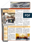 MAS-AMiCUS ICD Newsletter Vol 1 Issue 1_ 1st Ed