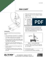 fan cart