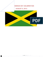 Independence Day Jamaica