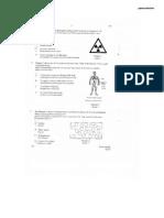 2009 PPMR Wilayah Science