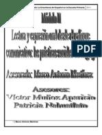 Diplomado. La Enseñanza del Español en la Escuela Primaria. Módulo II
