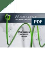 Acelerometro WBS