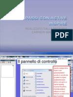 Primi Passi Con Active Inspire