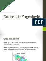38193564 Guerra de Yugoslavia