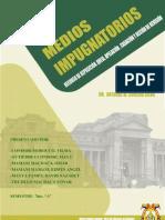 Derecho Procesal Penal - Medios Impugnatorios (Max Gutierrez Condori)