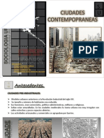 Ciudad Contemporanea Final