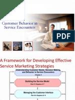 Consumer Behaviour in Serv 11