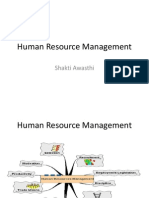 Human Resourse Management 1