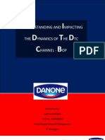 Danone - Report_Latest