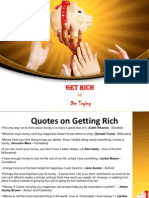 Get Rich or Die Trying Powerpoint