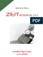ZeitBoerse.ch - 80 pages description pdf